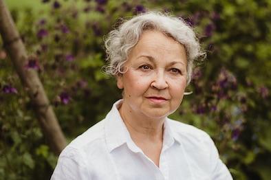 Dorothee Baumann-Pellny